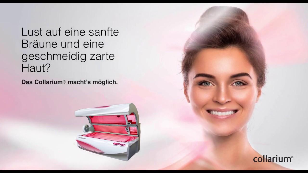 Collarium® – Schöne Bräune mit BeautyLight