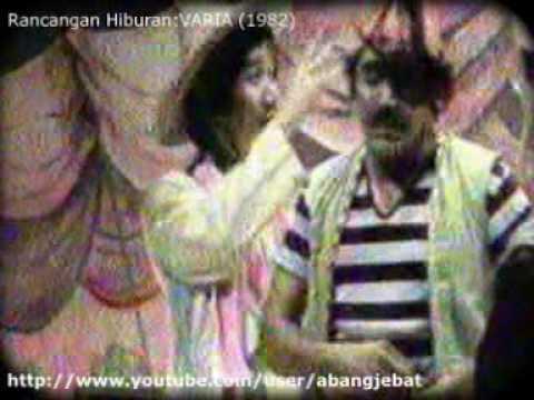 LAGU BUAH TEMPATAN - ANDRE GOH 1982