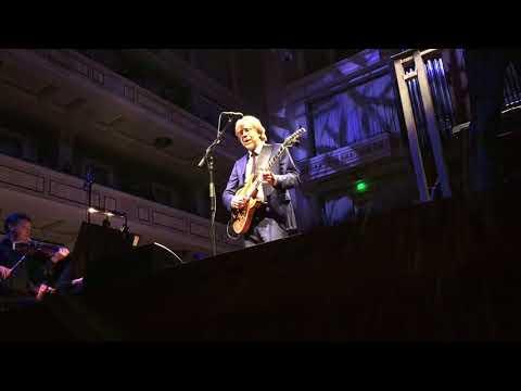 Trey Anastasio and the Nashville Symphony Orchestra - Petrichor 9/27/17