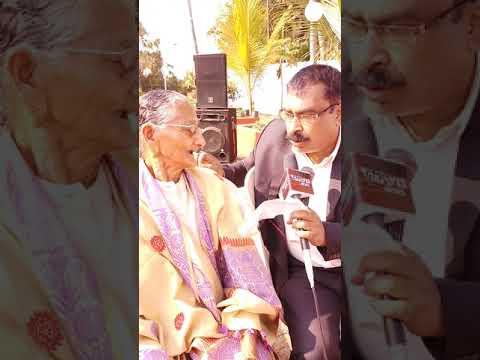 V&s Jatra Anusthanot Mur aitaar  interview