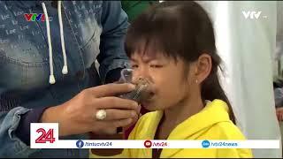 Hậu Giang: Nestlé Việt Nam xin lỗi vụ học sinh phải cấp cứu sau khi uống sữa | VTV24