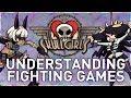Skullgirls ► Analysis of Fighting Games