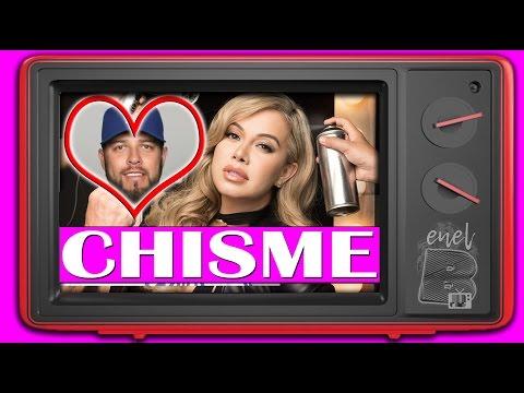 Chiquis Rivera si estaba enamorada de Esteban Loaiza - Su Nombre era Dolores la Jenn Que Yo Conoci