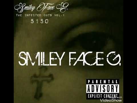 Smiley Face G. - Love Song Number 2