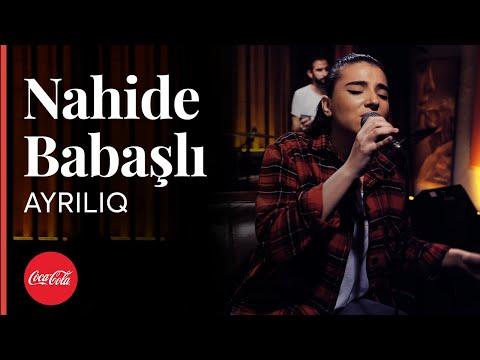 Nahide Babaşlı - Ayrılıq  / Akustikhane #hissethezzal