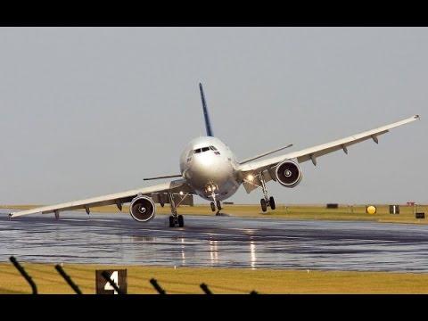 фото самолёты аэрофлот