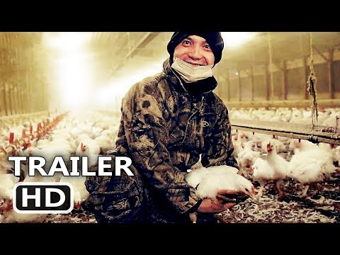ROTTEN Trailer (2017) Netflix DocuSeries about Food Supply