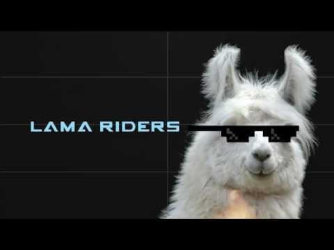 Lama Riders