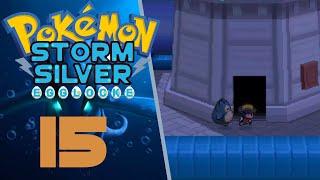 Egglocke sur Pokémon Storm Silver (FR) #15 : Le phare