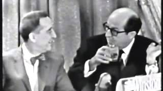 Phil Silvers in I