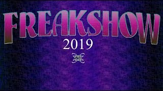 Psytribe Freakshow 2019 Unofficial Video Night