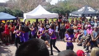 Sigma Lambda Gamma at UCF
