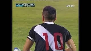JUAN IGNACIO GONZÁLEZ- DANUBIO F.C