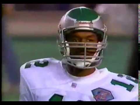 1994 Week 6 Eagles vs Washington