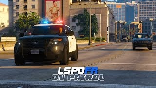 Video LSPDFR - Day 86 - Crazy Taxi download MP3, 3GP, MP4, WEBM, AVI, FLV Agustus 2018