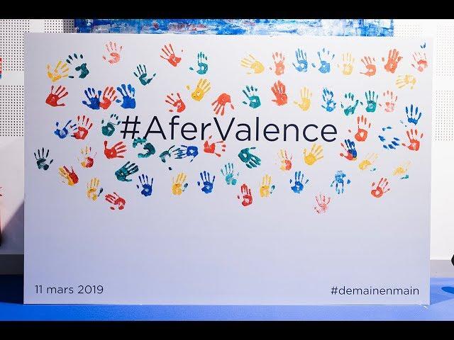 Soirée Afer Valence - Interview des adhérents