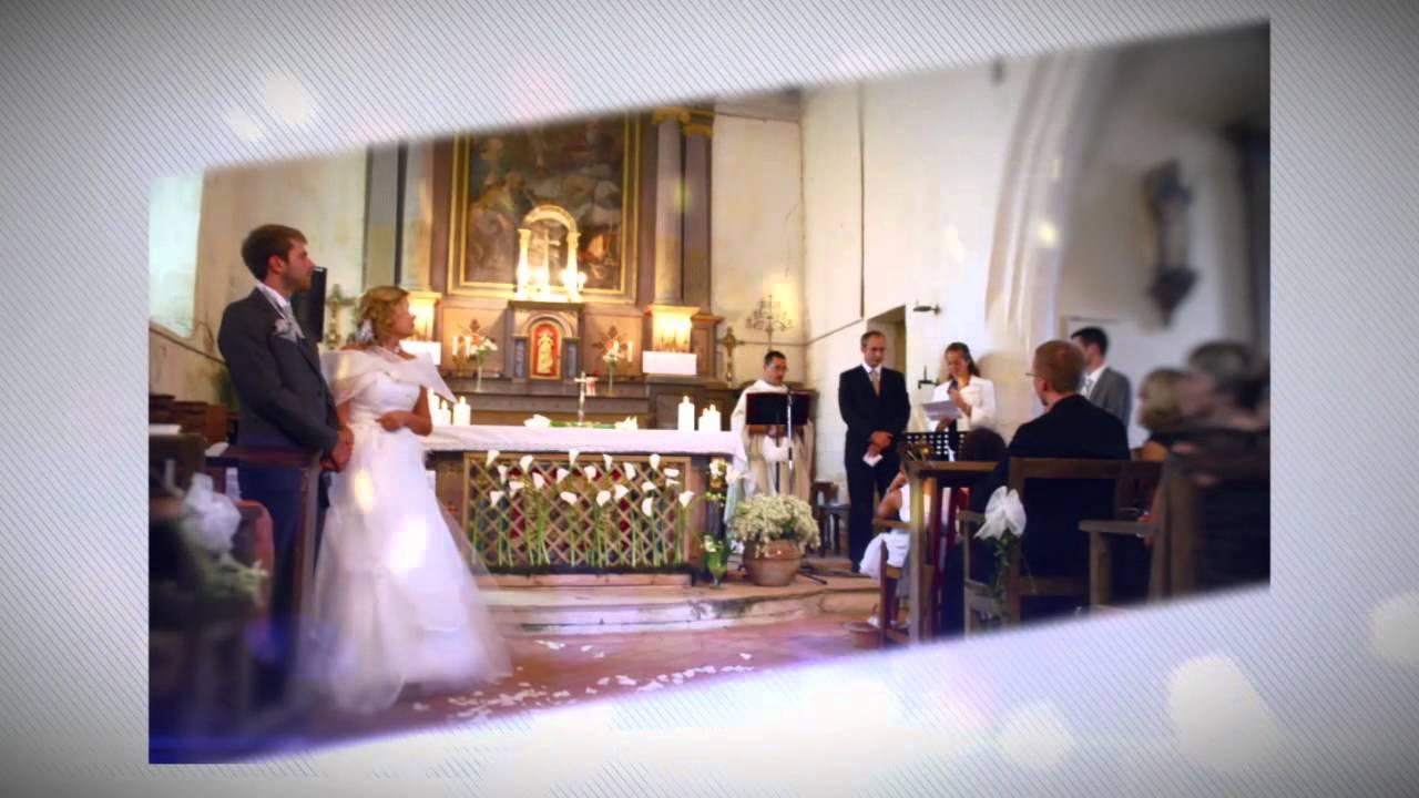 film de mariage diaporama video mariage motion design acma productions youtube. Black Bedroom Furniture Sets. Home Design Ideas
