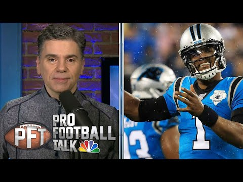 PFT Draft: Most intriguing remaining free agents | Pro Football Talk | NBC Sports