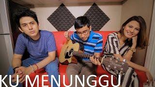 Rossa - Ku Menunggu (Indra Dinda & Jefry Tribowo Cover)