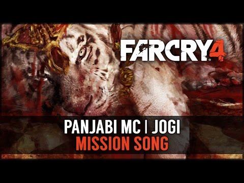 Far Cry 4  Panjabi MC  Jogi  Mission Advanced Chemistry Theme Song