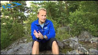 Elixir - Juoksu - Paavo Nurmi Maraton: Kolmenkympin jälkeen otetaan miehestä mittaa