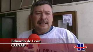 INCENDIO VOLCAN SANTA MARIA