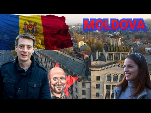 Is MOLDOVA really