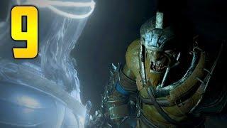 "Middle Earth: Shadow Of War Gameplay Walkthrough - Part 9 ""MURDER!"" (Let"