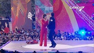 Gakku Дауысы 2017 Ayree & Арай Айдархан – Қинама мені