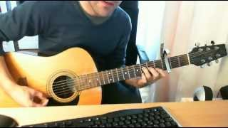 "The Divine Comedy - ""A Lady of a Certain Age"" (cover)"