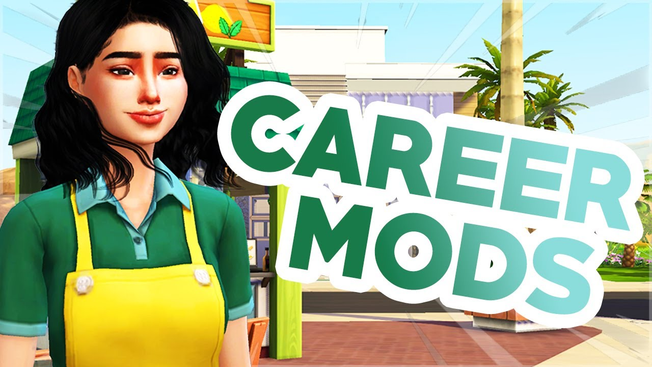 interactive careers for your sims 4 game the sims 4