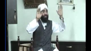 Qari Muhammad Tayaib Qasmi - 6-04-2012 Juma Bayan Topic : Niyat ( part 2 )
