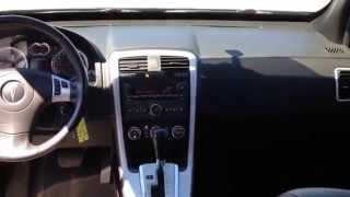2008 Pontiac Torrent GXP FWD