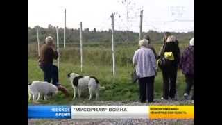 Если в Пупышево заработает полигон твердых бытовых отходов...