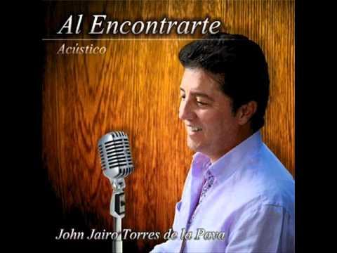 NO ES TAN FÁCIL  Pasillo   John Jairo Torres de la Pava