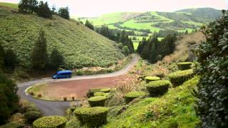 UTC  S. Michael daily tours and sightseeings - Azores Islands
