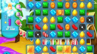 Candy Crush Soda Saga Livello 725 Level 725