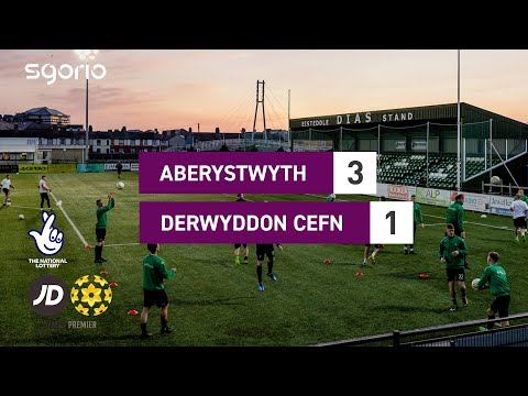 Aberystwyth Druids Goals And Highlights