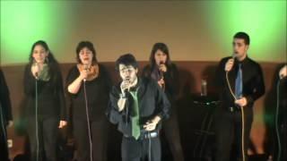 Deixa-me rir (Jorge Palma  - a cappella cover)