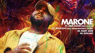Marone feat. Makkie - Deze Dagen (Prod. Chievva & Marone)