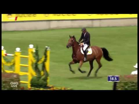 Jeroen Dubbeldam   Zenith SFN   Aachen Grand Prix