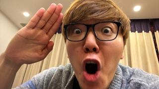ヒカキンTV生配信!1時間みんなと雑談♪ (2017/03/19)