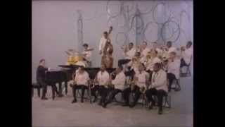 Duke Ellington And His Orchestra - Kinda Dukish (goodyear 1962) [official Hq Video]