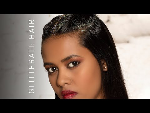 Glitterati: Hair | MyGlamm