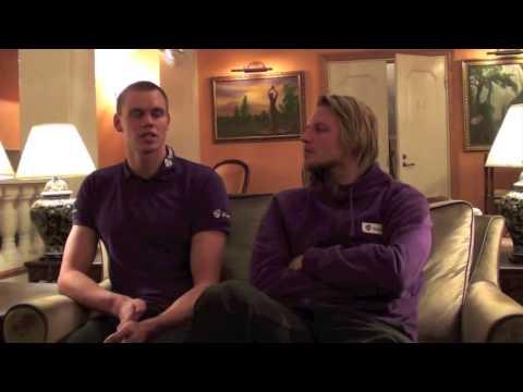 Next Generation: Ari-Pekka Liukkonen ja Tapio Nirkko