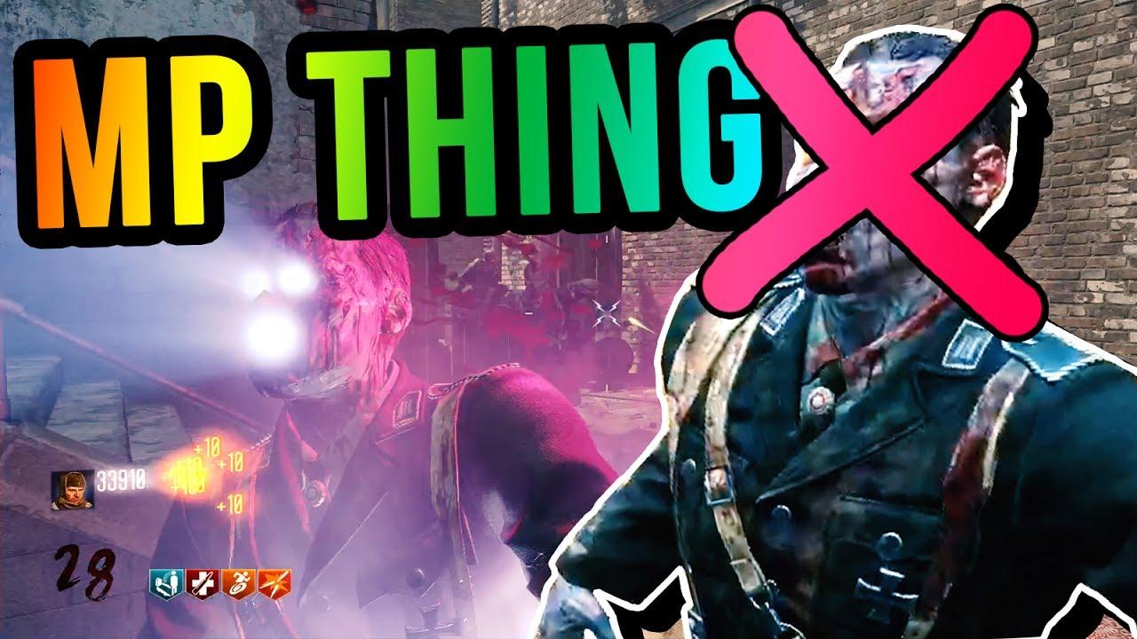 """""""SOMETHING WONDERFUL"""" - Treyarch's Latest Reveal... - YouTube"""