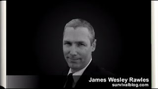 James Rawles FEB 2019 The Economic Reset Has Been Planned By The Central Banks & Is Happening Right