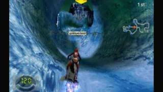 vuclip Jet Moto 3 - Khumbu Ice Falls