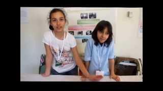 Solucanlarla Kompost Projesi - EİÖK 2013