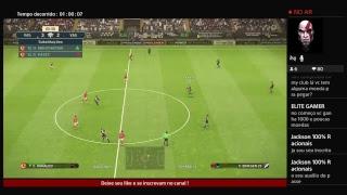 Game Play Pro Evolution Soccer 2019 My Club+Divisões ! PS4 de Ricardo Gamer